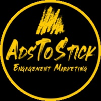 AdsToStick at Seamless Middle East 2021
