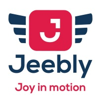 Jeebly LLC at Seamless Middle East 2021