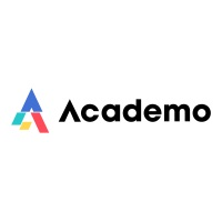 Academo at Seamless Middle East 2021