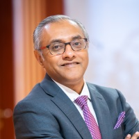 Piyush Chowhan | Chief Information Officer | LuLu International » speaking at Seamless Middle East 2021