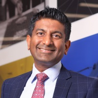 Mihin Shah | Chief Supply Chain Officer | Landmark group » speaking at Seamless Middle East 2021