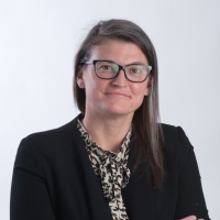 Sally Haydon | Vice President Of Digital Experience | du » speaking at Seamless Middle East 2021