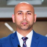 Shafique Ibrahim | Chief Digital Information Officer | Al Fardan Group » speaking at Seamless Middle East 2021