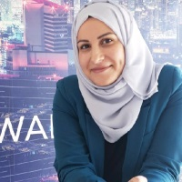 Seham El Behissy | General Manager Digital & Connected Cars | Renault Middle East » speaking at Seamless Middle East 2021