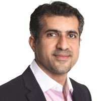 Furqan Athar | Managing Director | Spret Retail » speaking at Seamless Middle East 2021