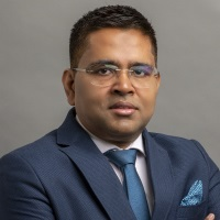 Sayed Habib | Head of Ecommerce | Danube Home » speaking at Seamless Middle East 2021