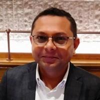 Amit Patel | Head Digital Marketing and Ecommerce | Dabur International » speaking at Seamless Middle East 2021