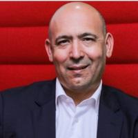 Malek Dardour | Cluster Head Of GCC | Henkel » speaking at Seamless Middle East 2021