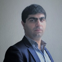 Aleksandr Karapetyan | Sales And Operations Manager | Apparel Group » speaking at Seamless Middle East 2021