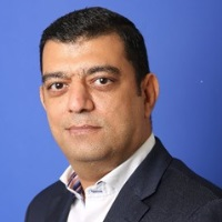Khaled Adawi | Vice President | Elite Brands » speaking at Seamless Middle East 2021