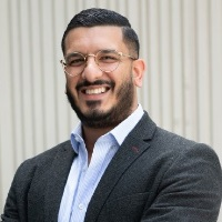 Ricky Gill | Supply Chain Optimization Manager | Spinneys » speaking at Seamless Middle East 2021