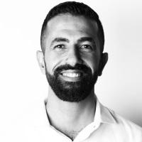 Loai Taha | Director of Commerce | Tavola » speaking at Seamless Middle East 2021