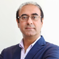 Hamad Malik | Chief Marketing Officer | STARZ PLAY » speaking at Seamless Middle East 2021