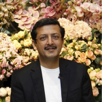 Pawan Gadia | Chief Executive Officer - Retail And Online | Ferns N Petals » speaking at Seamless Middle East 2021