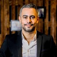 Tarek Barakat | Marketing Director | Beside Group » speaking at Seamless Middle East 2021