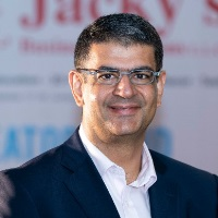 Ashish Panjabi | Chief Operating Officer | Jacky's Retail LLC » speaking at Seamless Middle East 2021