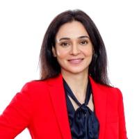 Ekta Kamran | General Manager | Apparel Group » speaking at Seamless Middle East 2021