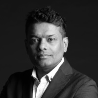 Shyam Sunder | Marketing & Communications | Consultant » speaking at Seamless Middle East 2021