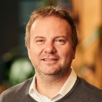 Sander Maertens | Head of Middle East | Adyen » speaking at Seamless Payments