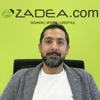 Mohammad Sajjad | Vice President E-Commerce And Digital | AZADEA Group » speaking at Seamless Payments