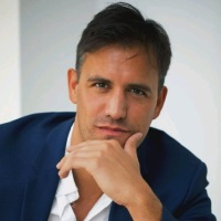Francisco Pellegrini | CEO | Yalla Baby Box » speaking at Seamless Payments