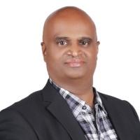 Krishna Moorthy | Head - Logistics | Pan Emirates Home Furnishings » speaking at Seamless Payments