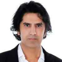 Mahmood Khan | Regional Director - MEA | Chopard Parfums - MEA » speaking at Seamless Payments