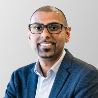 Ronnie Varghese | Vice President - Digital Product | Seera Group » speaking at Seamless Payments