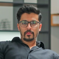 Muhammad Umar Khan | Senior Digital Strategist | Nakheel Malls » speaking at Seamless Payments