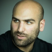 Jad Halaoui | Co Founder and Chief Operating Officer | Washmen » speaking at Seamless Payments
