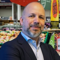Raed Hafez | CEO | elGrocer » speaking at Seamless Middle East 2021