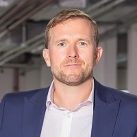 Stephen Stanton | Chief Business Officer - Parcels and Express | Emirates Post Dubai » speaking at Seamless Payments