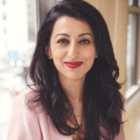 Neha Singh | CEO | Obsess » speaking at Seamless Middle East 2021