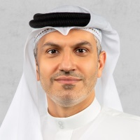 Mohsen Ahmad Al Awadhi | Chief Executive Officer Logistics District | Dubai South » speaking at Seamless Middle East 2021