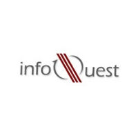 Infoquest, exhibiting at Seamless Middle East 2021