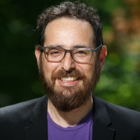 Martin Akerman | Chief Technology Officer | Envisagenics » speaking at Future Labs