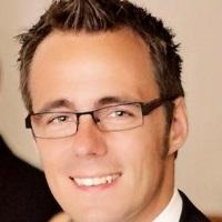 Matt Robinson | ROS-Industrial Consortium Americas Program Manager | Southwest Research Institute » speaking at Future Labs