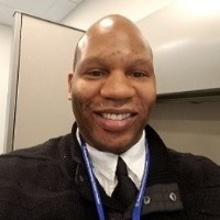 Andre Lowe | Lab Manager | ViiV Healthcare/GSK » speaking at Future Labs