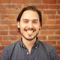 Evan Anderson | Tech Lead – Data Architect | TetraScience » speaking at Future Labs