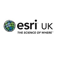 Esri UK at Connected Britain 2021