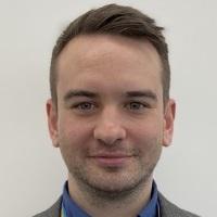 David Wilkins at Connected Britain 2021