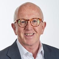 Gareth Williams at Connected Britain 2021