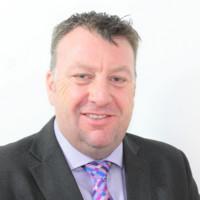 Simon Wall at Connected Britain 2021