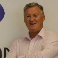 John Larkin at Connected Britain 2021