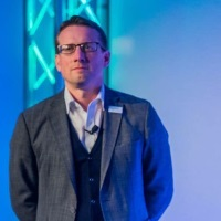 Steve Foxley at Connected Britain 2021