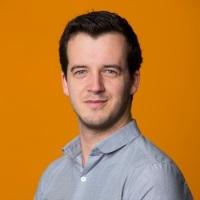 James Fredrickson at Connected Britain 2021