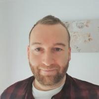 Rob McNally at Connected Britain 2021