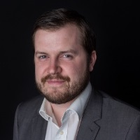 John Vesey at Connected Britain 2021