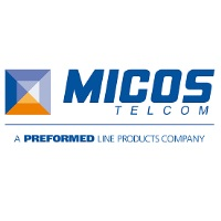 Micos Telecom a Preformed Line Products Company, exhibiting at Connected Britain 2021