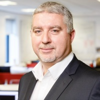 Jason Legget at Connected Britain 2021